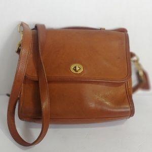 Coach 1990s vintage Court handbag